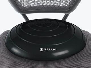 Gaiam Balance Disc Inflatable Cushion