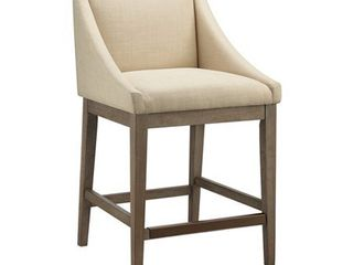 Madison Park Reed Counter Stool  Retail 275 99