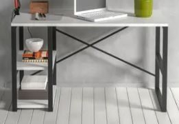 DiscountWorld Syndra Study Desk  Retail 165 99