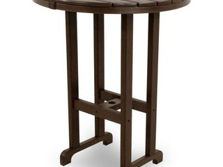 Classics Round 36 inch Bar Table