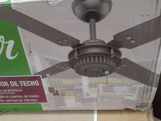 5 Blade Ceiling Fan with Remote  Retail 176 49