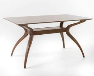 lucious Rectangular Dining Table by Christopher Knight Home
