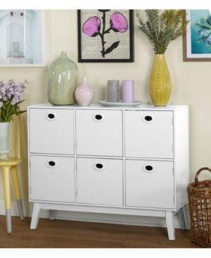 Simple living Jamie Storage Cabinet   Retail 139 99