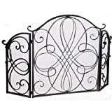 Christopher Knight Home Kingsport Fireplace Screen Retail 126 49