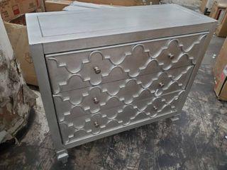 Somerset 3 Drawer Dresser