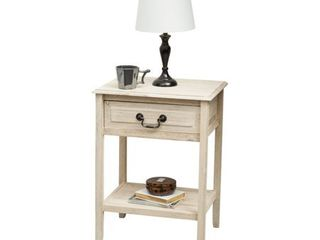 Banks Acacia Wood Accent Table by Christopher Knight Home  Retail 99 99