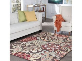 Alise Rugs Decora Contemporary Abstract Runner Rug  Retail 99 99