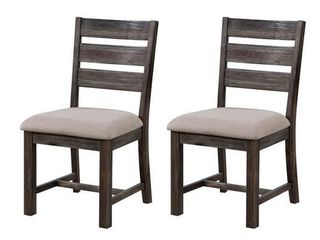 Set of 2 Aspen Court Dining Chairs