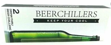 BEER CHIllERS KEEP YOUR COOl