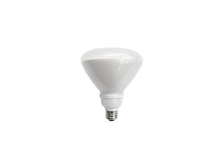 12 lights Ddi TCP 19 Watt BR 40 Fluorescent Flood Bulb