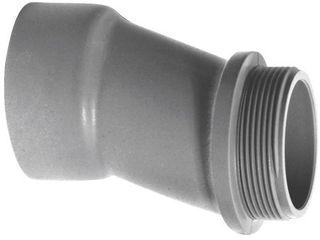 9   Thomas   Betts E995G PVC Meter Offset 1 1 4 Inch Carlon