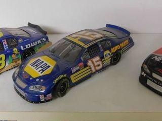 NASCAR Model Cars
