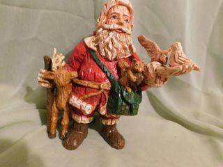 Santa by Silvestri