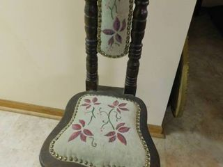 Unique High Top Chair