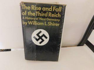 Book   Third Reich