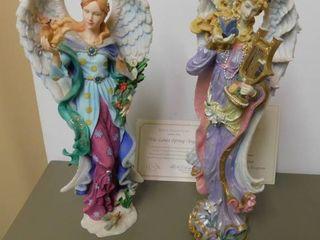 lenox Angels  2 ea
