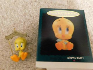 looney Tunes Ornament