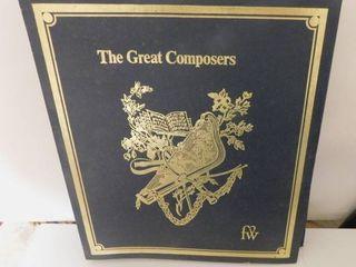 Great Composer s Album Set