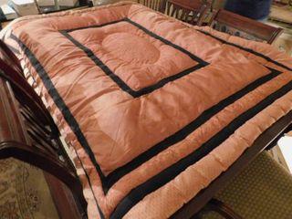 Down Comforter   1930 s circa