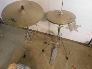 Cymbals Set