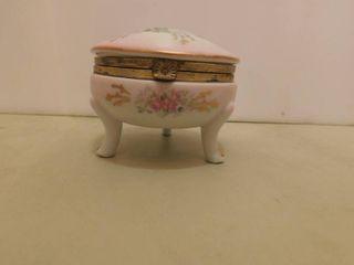 Royal Crown Trinket Box