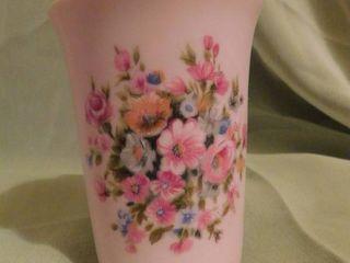 Vintage Porcelain Tumbler