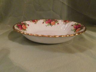 Royal Albert Bone China Bowl