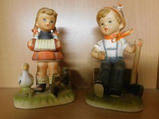 Eric Stauffer Figurines