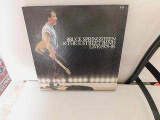 Bruce Springsteen   5 lP Set