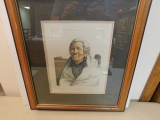 Frizzell lithograph