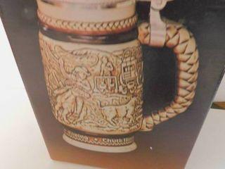 Avon Ceramic Stein   NEW