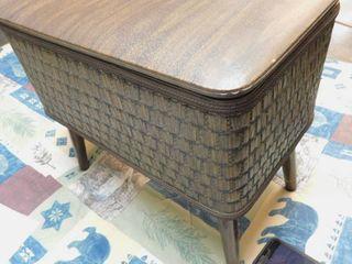 Burlington Sewing Box