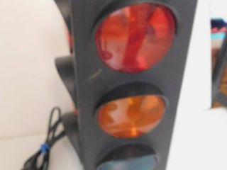 Traffic light Fixture