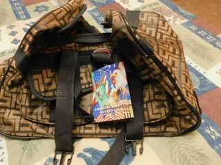 Carry On Handbag