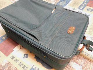 Jaguar Brand luggage