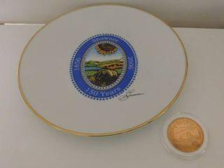 Two Historic Items of Shawnee  KS