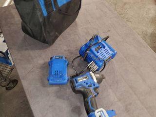 Kobalt Driver Cordless