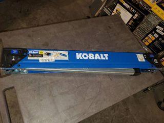 Kobalt Sawhorse