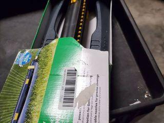 Melnor Duratek Turbo Drive Sprinkler 1137717