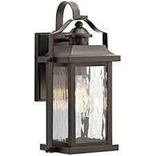 linford Oudoor Post lantern olde Broze IJ