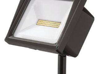 lithonia lighting 1 light lED Flood Spot light  Set of 6