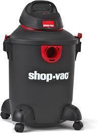 Shop Vac 10 Gallon Portable Wet Dry Shop Vacuum  Item  1364498Model  Sl14 450