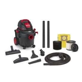 Shop Vac 4 Gallon 5 5 Peak HP Shop Vacuum