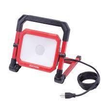 CRAFTSMAN 1500 lumen lED Rechargeable Portable Work light