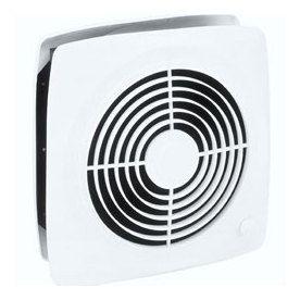 Broan 4 5 Sone 180 CFM White Utility Fan