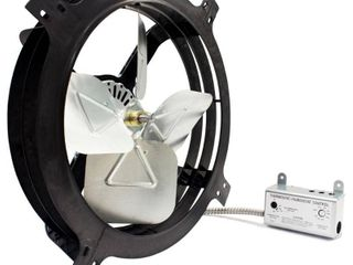 53320 Gable Mount Power Ventilator   Quantity 1