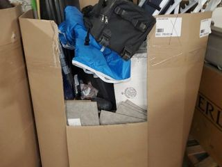 Very large lot Of Misc Items Not Tested May Be Damaged or Not Complete INSPECT