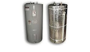 Environment Water Heater
