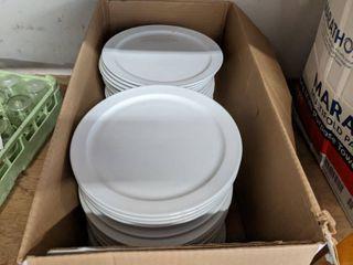 10 Inch Ceramic Plates