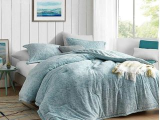 Coma inducer comforter queen